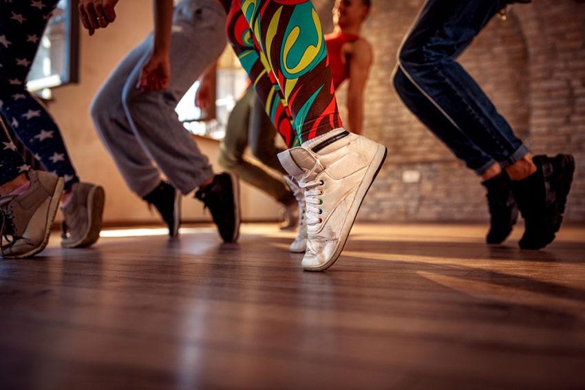 Dansles online